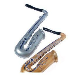 96 of Inflatable Saxophones