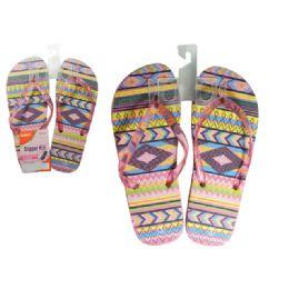 72 of Slipper For Girl 6 Asst Clr Size 6-10