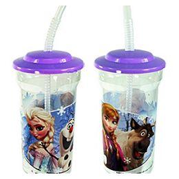 24 of Disney's Frozen Travel Cups