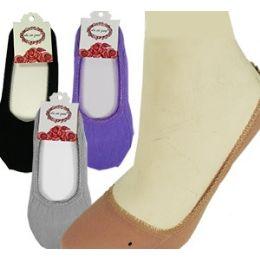 300 of Travel SlippeR-Socks Assortement
