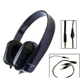 24 of Ovleng X2 Stereo Headphones.