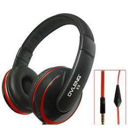 20 of Ovleng X9 Stereo Headphones