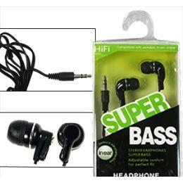 200 of Super Bass Earbuds.