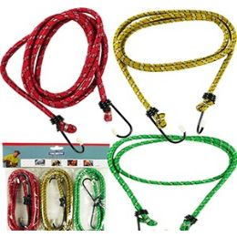 24 of 3 Piece Bungee Cord Sets