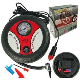 12 of Portable Air Compressor