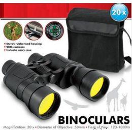 16 of Black Binoculars.