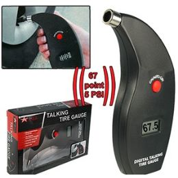 24 of Digital Talking Tire Gauge