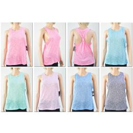 72 of Women's Fashion Tank Tops With Stylish Back