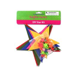 72 of DO-IT-Yourself Foam Star Craft Kit