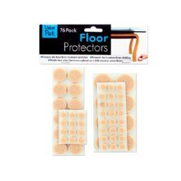 72 of SelF-Adhesive Floor Protector Pads