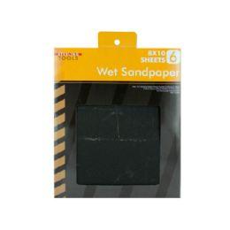 75 of Wet Sandpaper Set