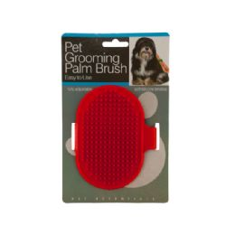 72 of Pet Grooming Palm Brush