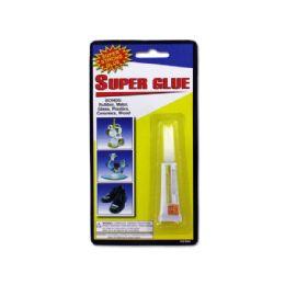 72 of Super Glue