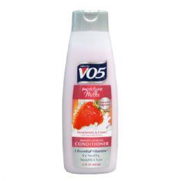 96 of Vo5 Conditioner Strawberry & Cream 15oz