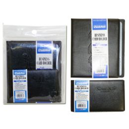 96 of Business Card Holder 2pcs40+96cards