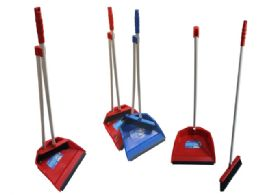 24 of Dustpan With Brush