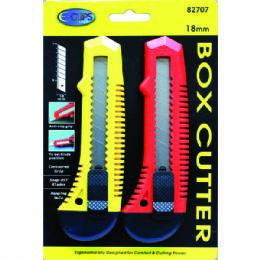 24 of Box Cutter 2pk