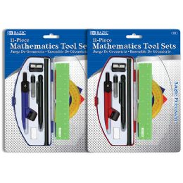 12 of Student Math Tool Sets