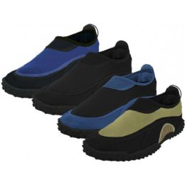 "36 of Men's ""wave"" Water Shoes"