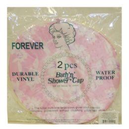 240 of 2pc Shower Cap