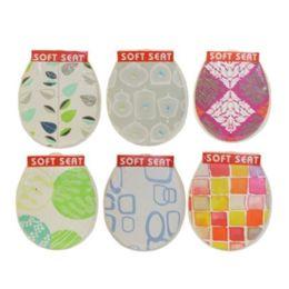 12 of Soft Bathroom Seat Design