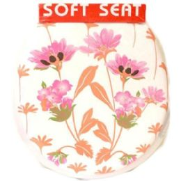 24 of Bathroom Soft Seat Cover