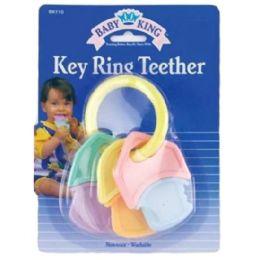 144 of Hard & Soft Keys Teethers