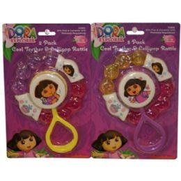 72 of Dora Ring Teether