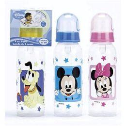 48 of Disney 9 Oz Bottle