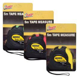 48 of Measure Tape 5m