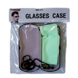 48 of 3 Pc Glasses Case Set