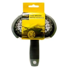96 of Tire Brush With Handle