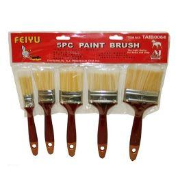 96 of 5pc Paint Brush