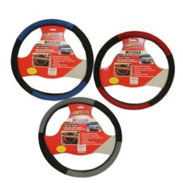 96 of Steering Wheel Cover Asst Color