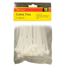 144 of 120 Piece 6 inch Cable Tie