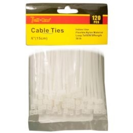 144 of 75 Pieces 8 inch Cable Ties
