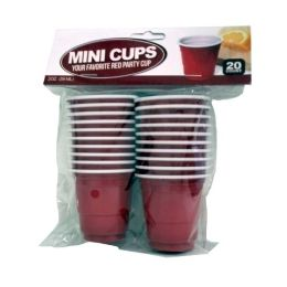 96 of 20ct Mini Cup