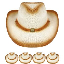 24 of Kids Western Cowboy Hat In Brown