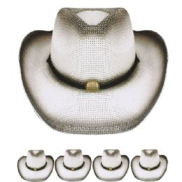 24 of Kids Western Cowboy Hat In Grey
