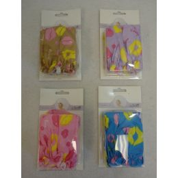 108 of Printed Shower Cap Assorted Prints