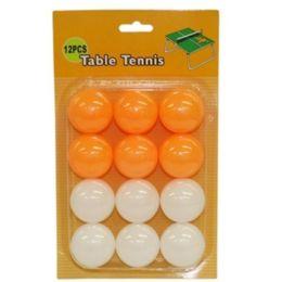 120 of 12pc Ping Pong Balls