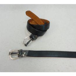 48 of Usa & Eagle Printed Black Belt