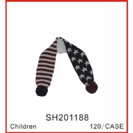 72 of Kids Scarf