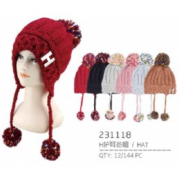 72 of Winter Helmet Hat
