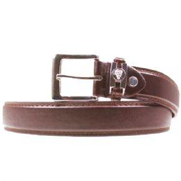 36 of Mens Fashion Belt Brown