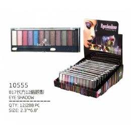 120 of Eye Shadow Assorted Colors