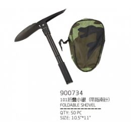 50 of Foldable Shovel