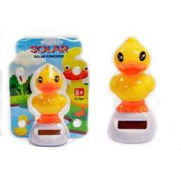 48 of Solar Power Dancing Duck