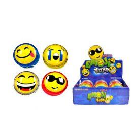 72 of Smiley Face Magic Yo yo