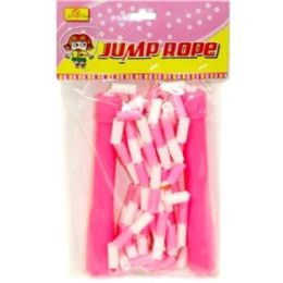 72 of Jump Rope